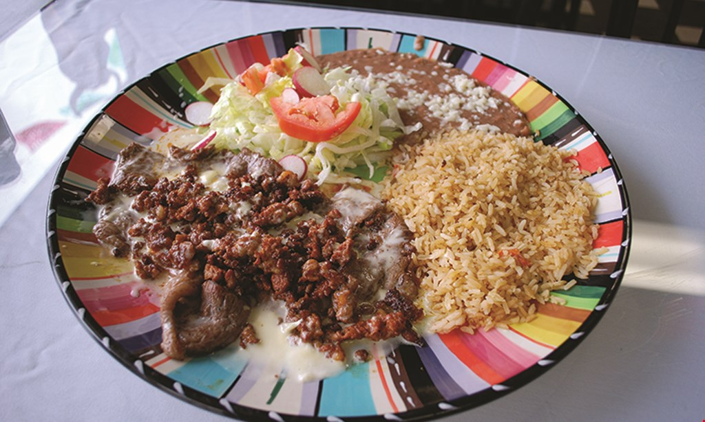 Product image for El Rey Azteca GIFT CARD SPECIAL $5 FREE with your purchase of a $25 gift card.