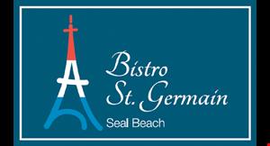 Bistro St. Germain logo