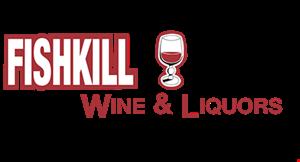 Fishkill Wine & Liquor logo