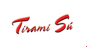 Tirami Sú logo