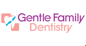 Gentle Family Dentistry logo
