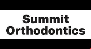 Summit Orthodontics logo