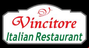 Vincitore Italian Restaurant logo