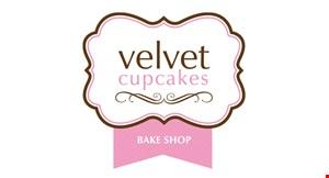 Velvet Cupcakes logo