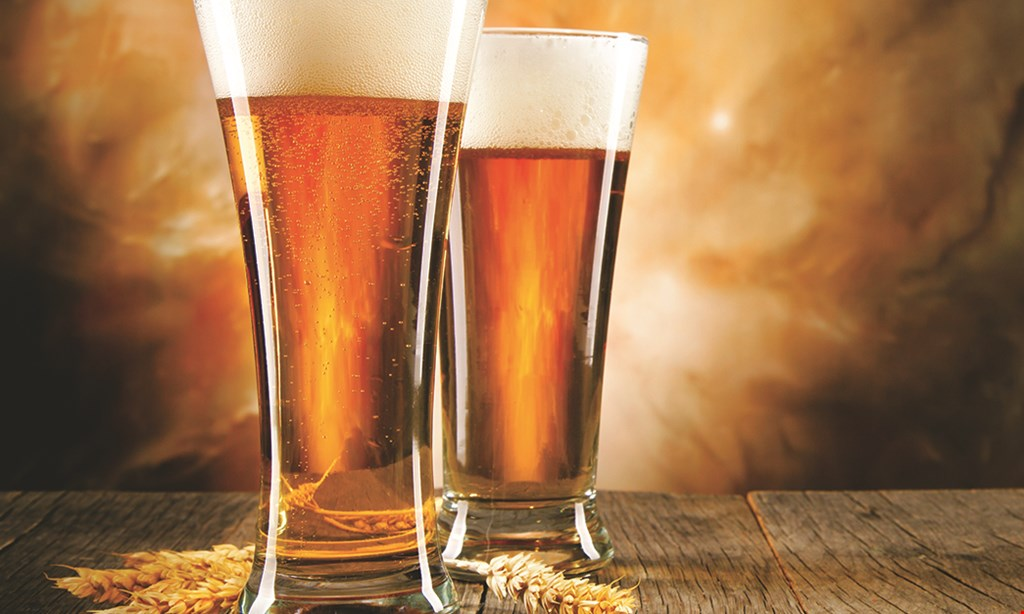 Product image for Bensalem Beer & Soda $6 Offany purchase of $60 or more.