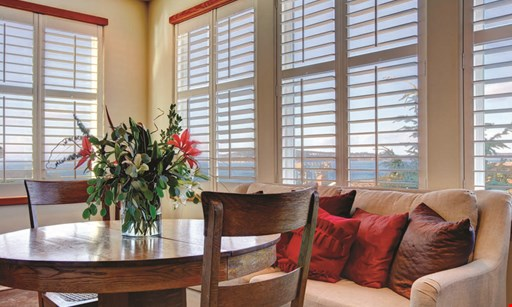 Product image for 3 Day Blinds Buy 1 Get 1 50% Off on Custom Blinds, Shades & Drapery