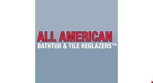 All American Bathtub Tile Reglazers logo