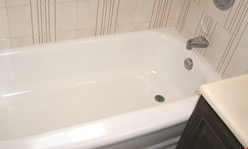 Product image for All American Bathtub Tile Reglazers SAVE $100 Tubs only $299* regularly $399