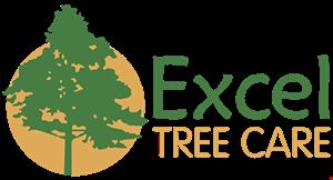 Excel Tree Care logo