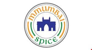 Mmumbai Spice logo