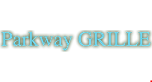 Parkway Grille logo