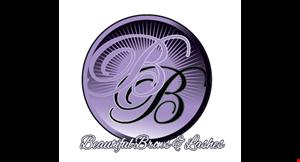 Beautiful Brows logo