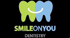 Smile on You logo