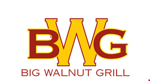 Big Walnut Grill logo