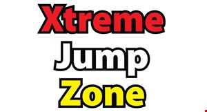 Xtreme Jump Zone logo
