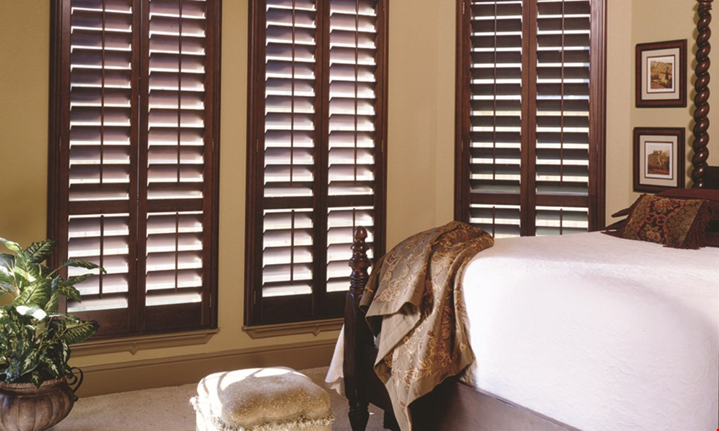 Product image for Heritage Shutters, Inc. FINANCING AVAILABLE12 MONTHS SAME-AS-CASH.