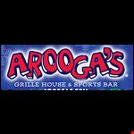 Aroogas logo