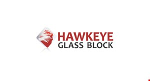 Product image for Hawkeye Glass Block $387.00 3 Window Package Deal