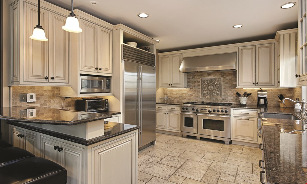 Product image for East Stone Kitchen And Bath Design ONLY $45 PER SQ. FT. SPECIAL GRANITE COUNTERTOP INSTALLED