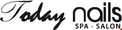 Today Nails Spa & Salon logo