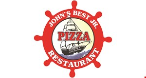Product image for John's Best Pizza Restaurant $6 Off any order