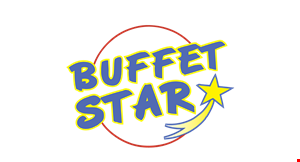 Buffet Star logo