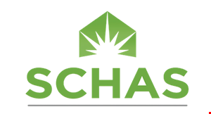 Senior Citizens Home Assistance Service, Inc. logo