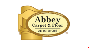 Abbey Carpet & Floor logo