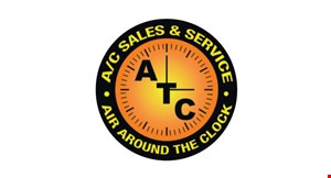 Product image for ATC A/C Sales & Service $40 OFF Any Garbage Disposal Installation.