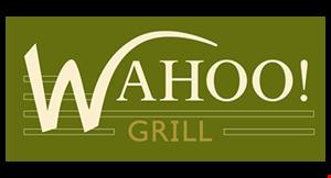 Wahoo Grill logo