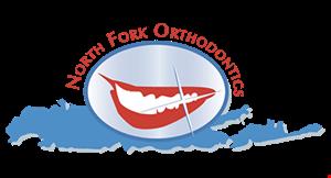 North Fork Orthodontics logo