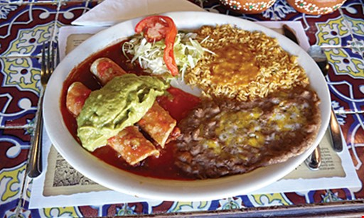 Product image for El Rincon Bohemio $10 Off any take-out order of $50 or more