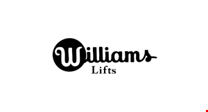 Williams Lifts logo