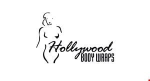 Hollywood Body Wraps logo