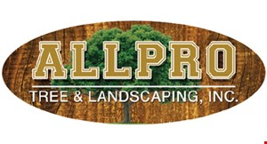 Product image for Allpro Tree & Landscaping, Inc Free 3 yards of mulch (your choice) with landscaping of $500 or more