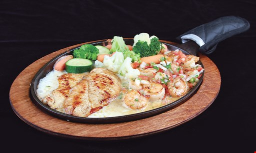 Product image for Los Amigos $3 off lunch entree