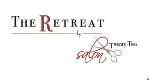 Salon Twenty-Two And Spa logo