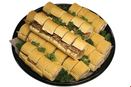 Product image for Short Stop Po Boys 25% OFF any po-boy buy any po-boy, receive the 2nd po-boy of equal or lesser value 25% off!