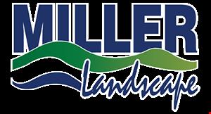Miller Landscape logo