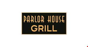 Parlor House Grill logo