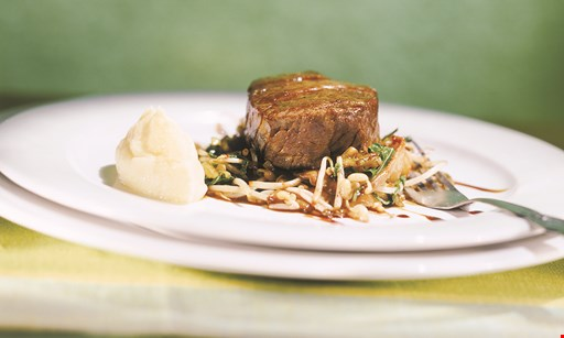 Product image for Parlor House Grill $10 Off dinner with purchase of $75 or more