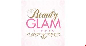 Beauty Glam Studio logo