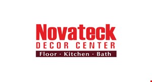 Novateck Decor Center logo