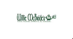 Willie  Mc Brides logo