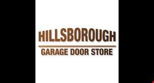 Hillsborough Garage Door Store logo