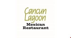 Cancun Lagoon Mexican Restaurant logo