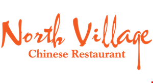 North Village logo