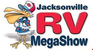 FLORIDA RV TRADE SHOW logo
