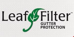 Leaf Filter  - Connecticut logo