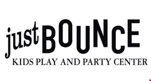 Just Bounce logo